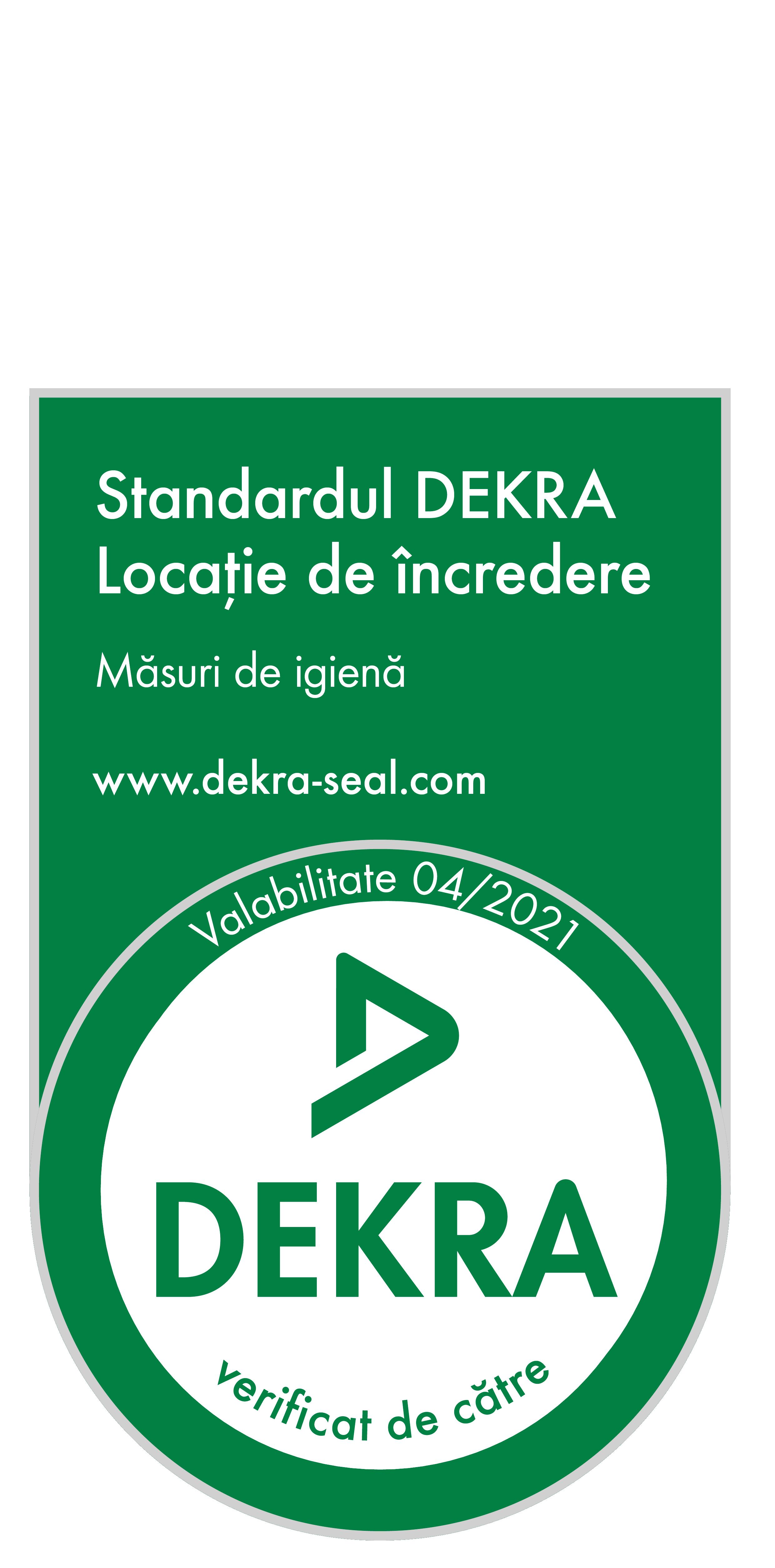 Kaufland România devine primul lanț de hipermarketuri care își certifică magazinele și depozitele pentru toate măsurile de prevenire a răspândirii Covid-19