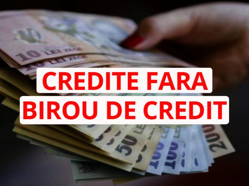 Este posibil să primești bani fără CBR verificare?