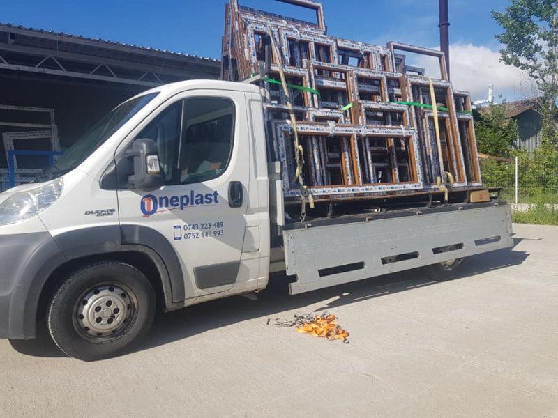 7 motive pentru a alege ferestre și uși din PVC Oneplast