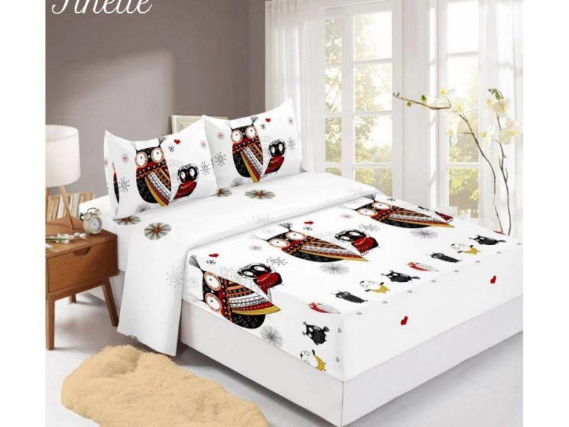 Finette – acel brand cunoscut de cei care iubesc confortul in timpul somnului