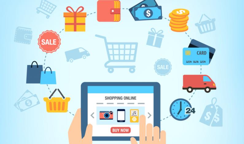 Ce implica un magazin online?