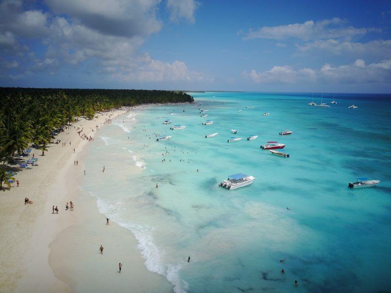 Incepe noul an cu stil: rezerva-ti Revelionul in Republica Dominicana!