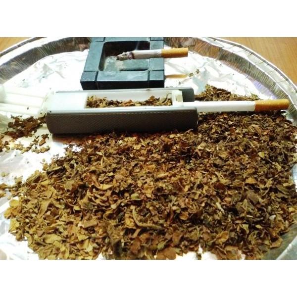 Cum să alegeți cel mai bun tutun de rulat